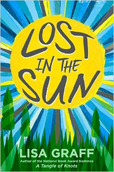 Lost in The Sun, by Lisa Graff